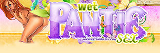 Wet Pantie Sex - Best Teen Porno