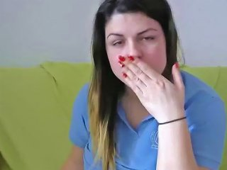 Xafa412 Non Professional Clip On 1 18 15 9 19 From Chaturbate